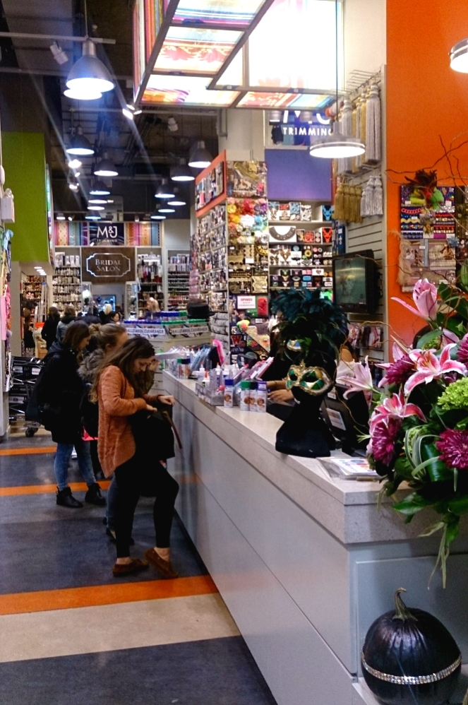 Favorite Trim and fabric stores in NYC2