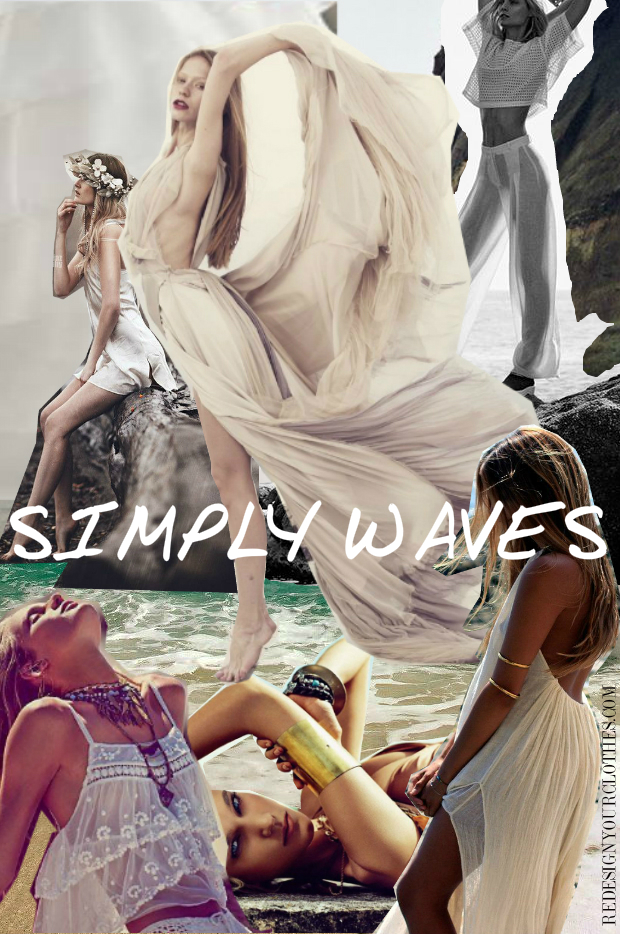 Simply Waves