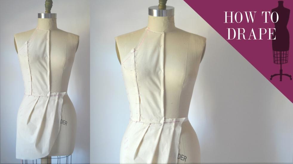 drape-halter-tulip-dress-bodice2