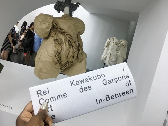 Rei Kawakubo Comme des Garcons16